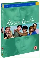 Knots Landing Complete First Season 1 Complete Series 1.....