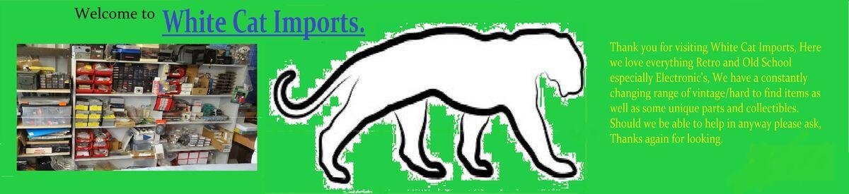 White Cat Imports