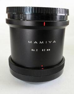 Mamiya RB67 82mm Extension Tube No. 2