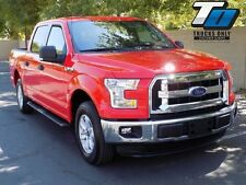 Ford: F-150 XLT 2WD 3.5L