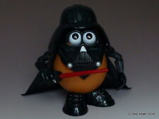 STAR WARS DARTH TATER MR POTATO HEAD VADER LOOSE