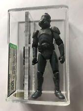 AFA U90 Covert Opps Trooper Star Wars figure loose 2005 ROTS Hasbro COO CH RARE