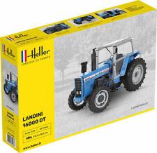 Heller Hell81403 Tracteur Landini 16000 DT 1/24