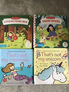 Board Books Bundle