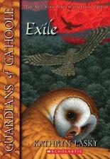 Exile (Paperback or Softback)