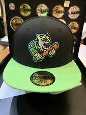 "Greensboro Grasshoppers MiLB New Era 59Fifty ""2019 MiLB Copa Collection"" Fitted"