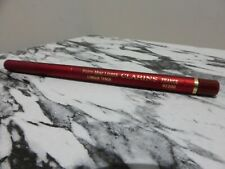 NEW Clarins Retractable Lip Definer Pencil Long Lasting 05 Deep Plum Discontinue