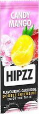 HIPZZ Aromakarte Candy Mango - zum aromatisieren von Tabak ect., 5 St.