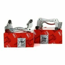 2x TRW BDA1023 + BDA1024 Halter Bremssattel für TOYOTA COROLLA (_E12_) vorne