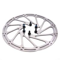 Tipsum Centerline 180mm MTB Disc Brake Rotor 6 Bolt Fit Shimano Sram TRP Brake