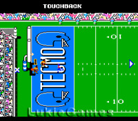 Tecmo Super Bowl - Fun NES Nintendo Game