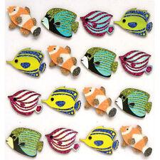 Jolee's Boutique ***FISH REPEATS*** NIEUW!!!
