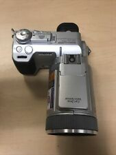Sony Cyber-Shot DSC-F717 Digital Camera