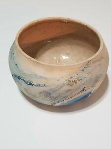 NEMADJI Pottery Bowl