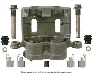 Frt Right Rebuilt Brake Caliper With Hardware Cardone Industries 18-8035