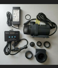 hygger 1060GPH Quiet Submersible and External 24V Water Pump, with Controller