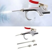 5 Pcs Air Dust Removing Compressed Blow Gun Duster Nozzle Blower Cleaning Tool