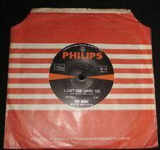 Love Pop 1960s Vinyl Music Records
