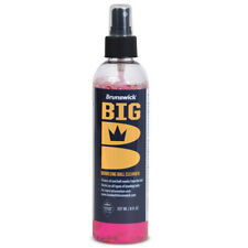 Brunswick Big B Bowling Ball Spray Cleaner 8oz - Free Shipping!