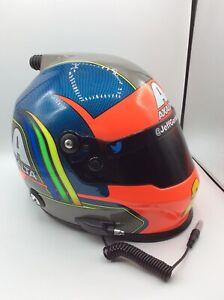 Jeff Gordon 24ever Rainbow Full Size Replica Helmet