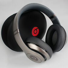 Genuine Beats by Dr. Dre Studio 2  Wireless Over-Ear Headphones - Titanium