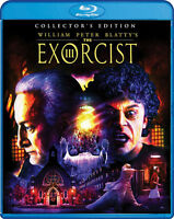 Exorcist Iii (Collector's Edition) Blu-ray