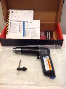 NEW Ingersoll Rand 6ARST6 Pistol Air Drill