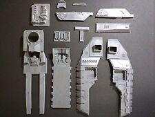 Warhammer 40k Space Wolves Stormwolf / Stormfang Hull Bits