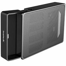 Inateck 3.5 Inch HDD Enclosure, USB 3.0 Mesh Case, Support UASP