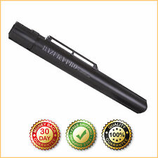 "Outdoor Bazuka Pro Rod Tube 73"" X 102"" Lockable Case Storage Waterproof Black"