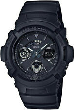 Casio G-Shock Men's Analogue/Digital Black Watch AW591BB-1A AW-591BB-1ADR