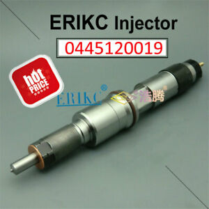 0445120019 Diesel Fuel Injector Assembly 0 445 120 019 for Bosch RENAULT Premium