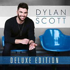 Dylan Scott - Dylan Scott  Deluxe Edition [CD]