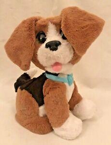 Hasbro fur real farting dog