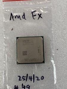 Original AMD FX-Series FX-4300 3.6 GHz Quad-Core (FD4300WMW4MHK) Processor CPU