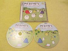 Mr Scruff' Mr Scruff's Big Chill Classics 2 CD Album Dance Electronic Funk Soul