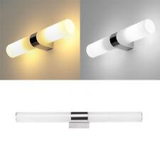 Spiegellampe Bilderleuchte Spiegelleuchte LED Badleuchte Badlampe Wandleuchte