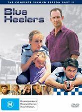 Blue Heelers : Season 2 : Part 2 (DVD, 2005, 5-Disc Set)