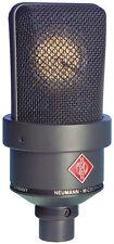 Neumann TLM 103 MT Black Cardioid Condenser Microphone K103 Capsule, SG-1, NEW
