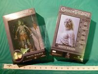 "HBO GAME OF THRONES WHITE WALKER FUNKO LEGACY COLLECTION  6"" TALL ACTION FIGURE"