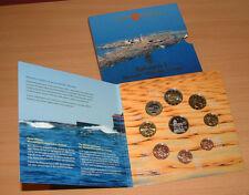 Finland 2009 - Official (BU) Euro Coin Set - Market Lighthouse