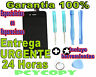 PANTALLA LCD COMPLETA + TACTIL PARA iPHONE 4 4G + HERRAMIENTAS CRISTAL NEGRO