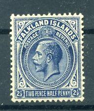 450245) Falklandinseln Nr. 42 ungebraucht