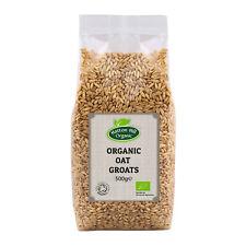 100 Graines d/'Avoine Cultivée Bio Avena sativa Organic Oat Seeds