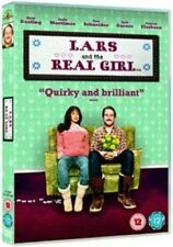 Lars and The Real Girl 5039036038621 With Patricia Clarkson DVD Region 2