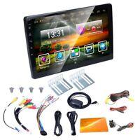 2 Din Car Radio 10.1 Inch Hd Car Mp5 Multimedia Player Android 8.1 Car Radi X7R9