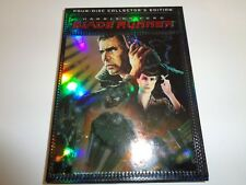 Blade Runner Four Disc Collector's Edition Dvd Set