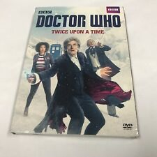 Doctor Who Special: Twice Upon A Time 883929607723 (Dvd New
