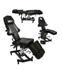 Ink bed Tattoo Chair Massage Table Salon Studio Cosmetic Barber Chair