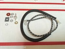 Harley Timer To Coil Wire Knucklehead UL Panhead VL WL 1613-30B 1930-1948